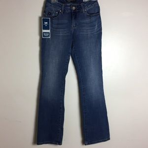 Lee Platinum Label Curvy Fit Bootcut Jeans NWT